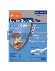 Ultra Guard Plus Collar