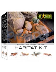 Habitat Kit Desert