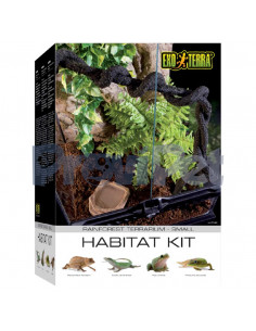 Habitat Kit Rainforest