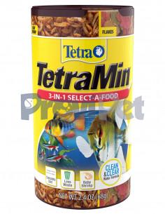 TetraMin 3-In-1 Select-A-Food