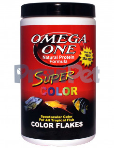 Natural Protein Formula Super Color Flakes