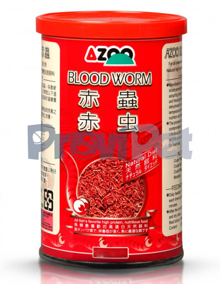 Blood Worm