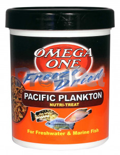 Freeze Dried Pacific Plankton
