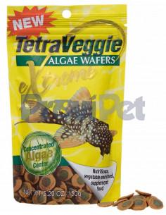 TetraVeggie Algae Wafers eXtreme