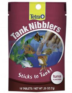 Tank Nibblers Tuna
