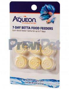 7-Day Betta Food Feeders