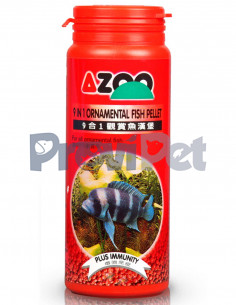 9 in 1 Ornamental Fish Pellet