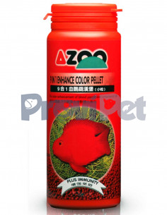 9 in 1 Enhance Color Pellet Small