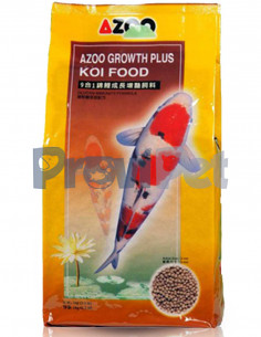 Growth Plus Koi Food Small