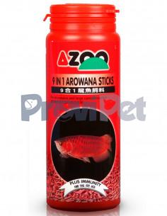9 in 1 Arowana Sticks
