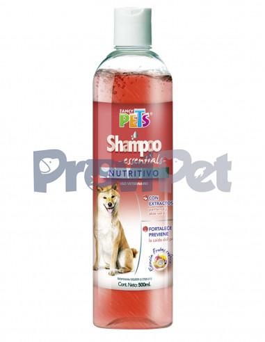 Shampoo Essentials Nutritivo