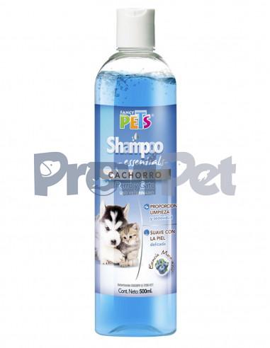 Shampoo Essentials Cachorros
