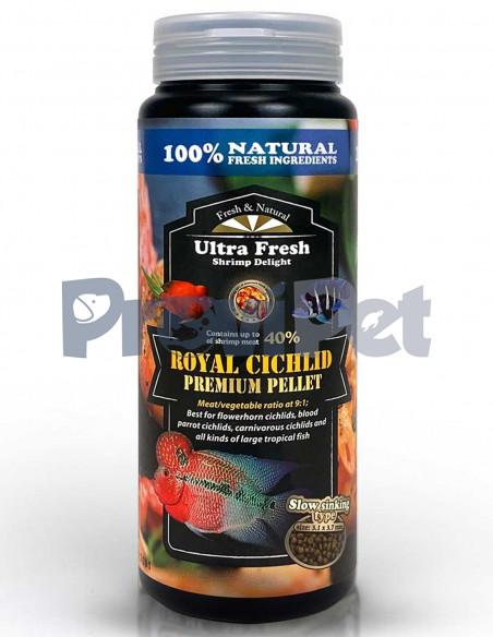 Royal Cichlid Premium Pellet