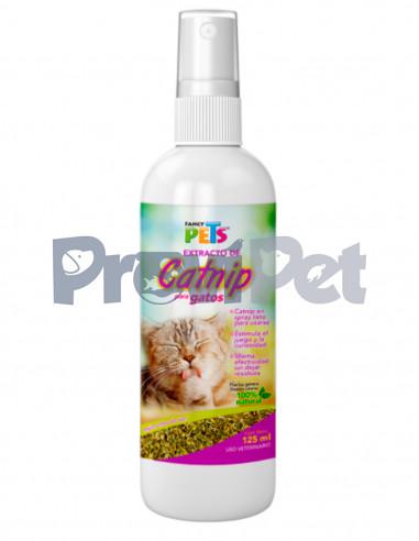 Catnip En Spray Para Gatos