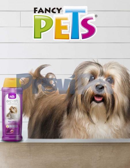 Shampoo Expert Pelo Largo