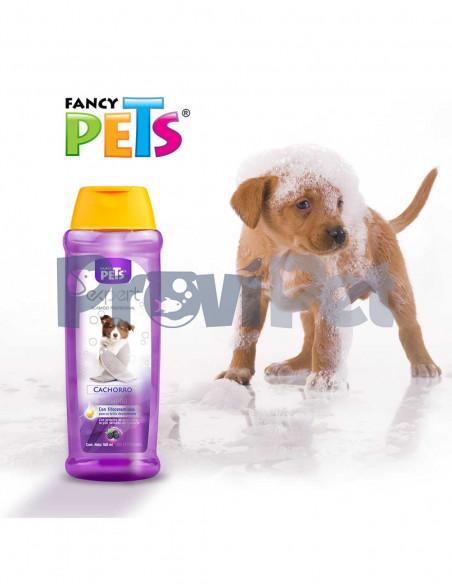Shampoo Expert Cachorro