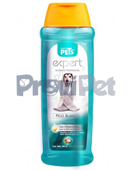 Shampoo Expert Pelo Blanco
