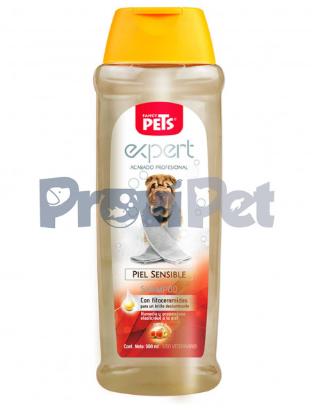 Shampoo Expert Piel Sensible