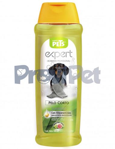 Shampoo Expert Pelo Corto