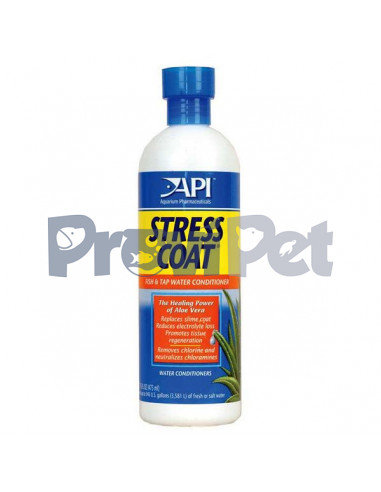 Stress Coat