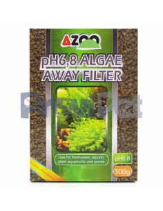 Algae Away