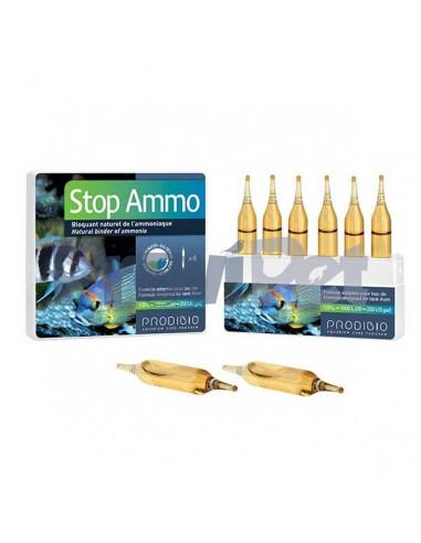 Stop Ammo