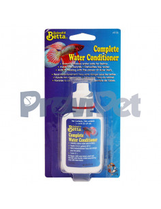 Complete Water Conditioner