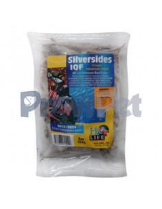 Silversides IQF
