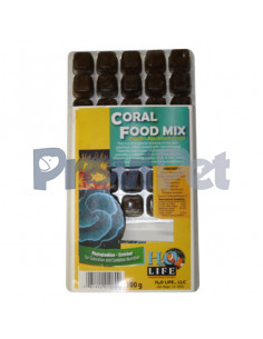 Coral Food Mix