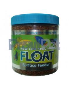 Float Surface Feeder
