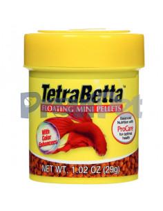 TetraBetta