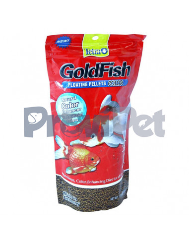 Goldfish color de tetra en provipet for Alimento para goldfish