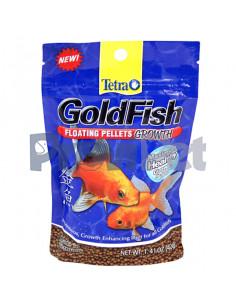 Goldfish Growth