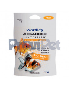 Goldfish Pellet