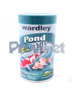 Pond Stix