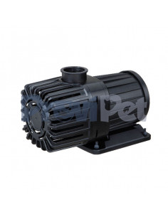 Variable Frequency Pump