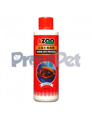 Marine Anti-Protozoa