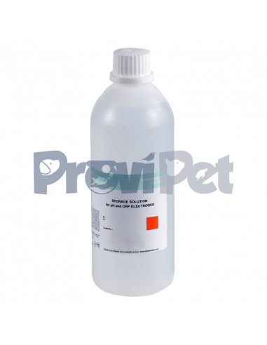 Ph Solution For Electrode