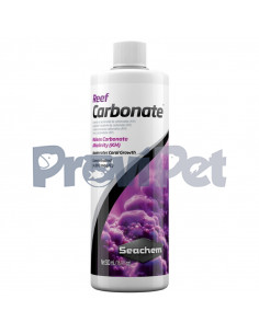 Reef Carbonate
