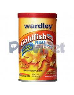 Goldfish Floating Pellet