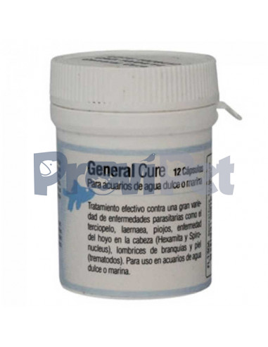 General Cure