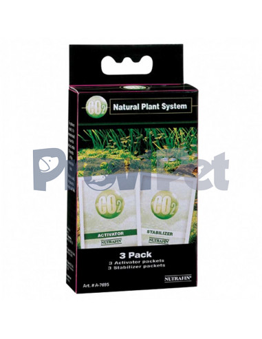 Natural Plant System