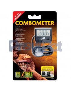 Combometer