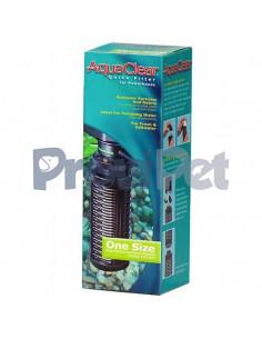 AquaClear Quick Filter