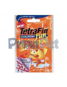 Tetrafin Fun Foods