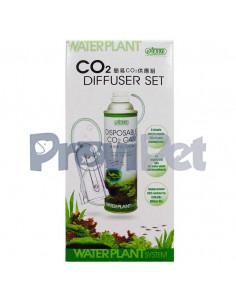 Co2 Diffuser Set