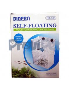 Self-Floating