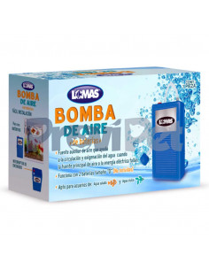 Bomba de Baterias